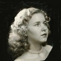 Ms. Dorothy Danner Love