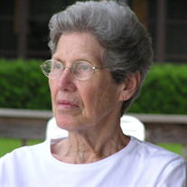 Mrs. Betty Jean Cobb