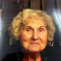 Erma Ruth Kendall