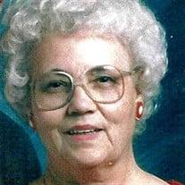 Marjorie Landreth Parker