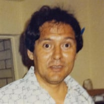 Pedro Ramon Escamilla