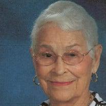 Dorothy Marie Grimes