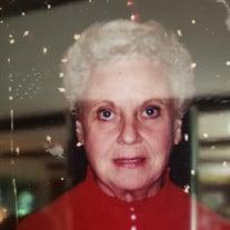 Ramona Caroline Scheibe