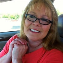 Teresa Dianne Wilson of Corinth, MS