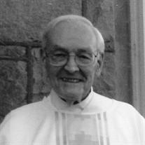 Deacon Paul Kliauga