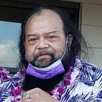 Thomas Kanae Kalio Kalani Lopez