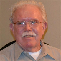 Johnnie Charles Huff