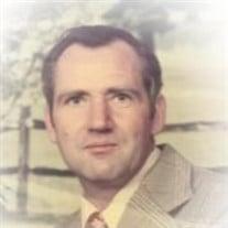 Clyde William Gillespie