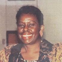 Mrs. Juanita Mae Witherspoon