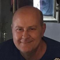 James Michael Vangel