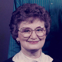 Ms. Billie Jean Skinner
