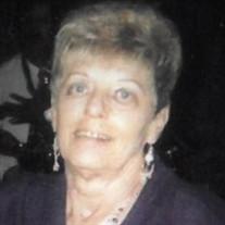 Martha Horgan Thompson