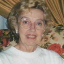 Florence Hynus