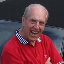 Joseph F. Barney