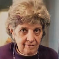 Barbara Helen Trim