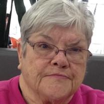 Frances D. Clingman