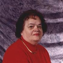 JoElla Whitaker Cope