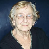 Lucille Francis Haskell