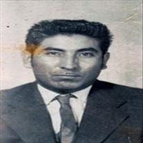 Raul V. Aviles