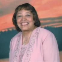 Mrs. Jacqueline Sue Perry