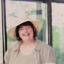Nancy Smalling