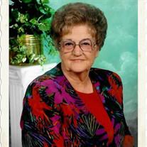 Ms. Alice Jean Jones