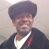 Tyrone Dumas Sr.