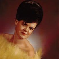 Virginia Marie Burkhardt