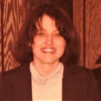 Madeline Roddy Cangemillo