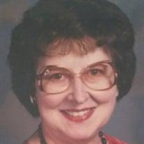 Mary Ida Markell