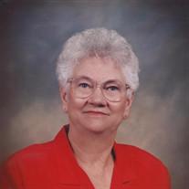 Lillian Doris Malugin