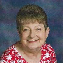Paula Sue Johnson