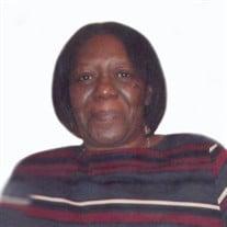 Sandra Elenor Watkins