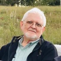 William A. Mast of Bethel Springs, TN