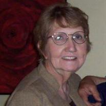 Wilmetta Pearl Pardue