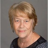 Joan Carol Cavagna