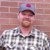 Wesley Adam Denton (Buffalo)