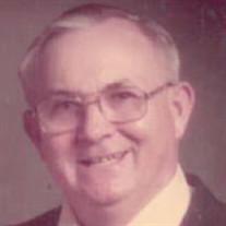 Ernest Moneyham