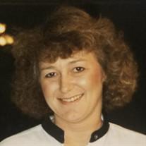 Melissa Ann Erickson