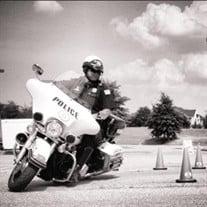 Officer Scotty Triplett