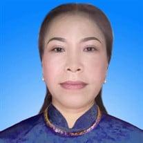 Phuong My Thi Tran