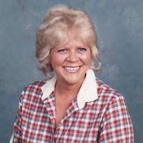 Mary Chris Ozanne