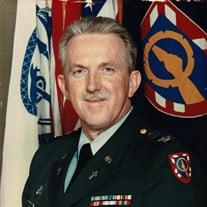 James Ronald Shell