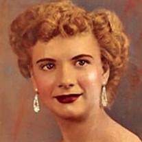 Sylvia Bertram Luchin