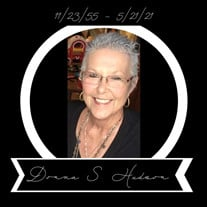 Donna S. Hudson