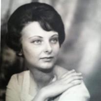 Sandra Jean Gamble