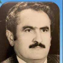 Mohammad Reza Rahmanian