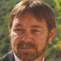 Edward Lewis Owens Jr