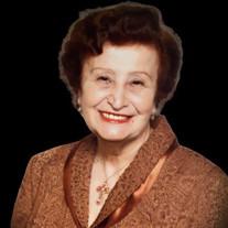 Doris Saadeh Bitoushana