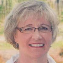 Kay Frances Nickeson Needels